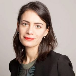 Melina Masnatta