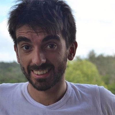 Santiago Vilar